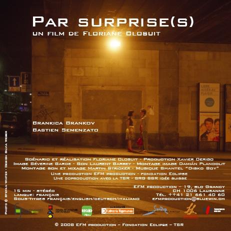 par-surprises