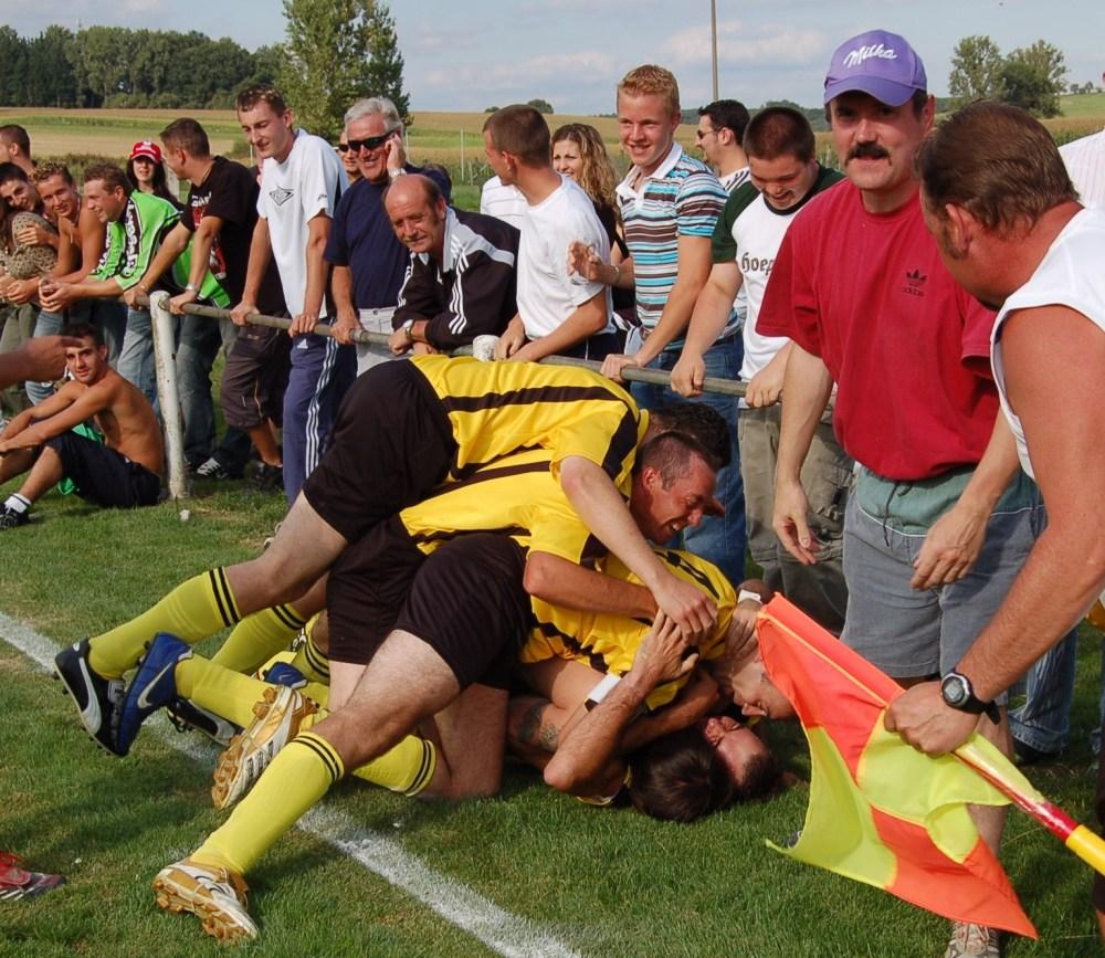 Coupe de France : Mulhausen - Uhrwiller, 7 septembre à 16h (3/6)
