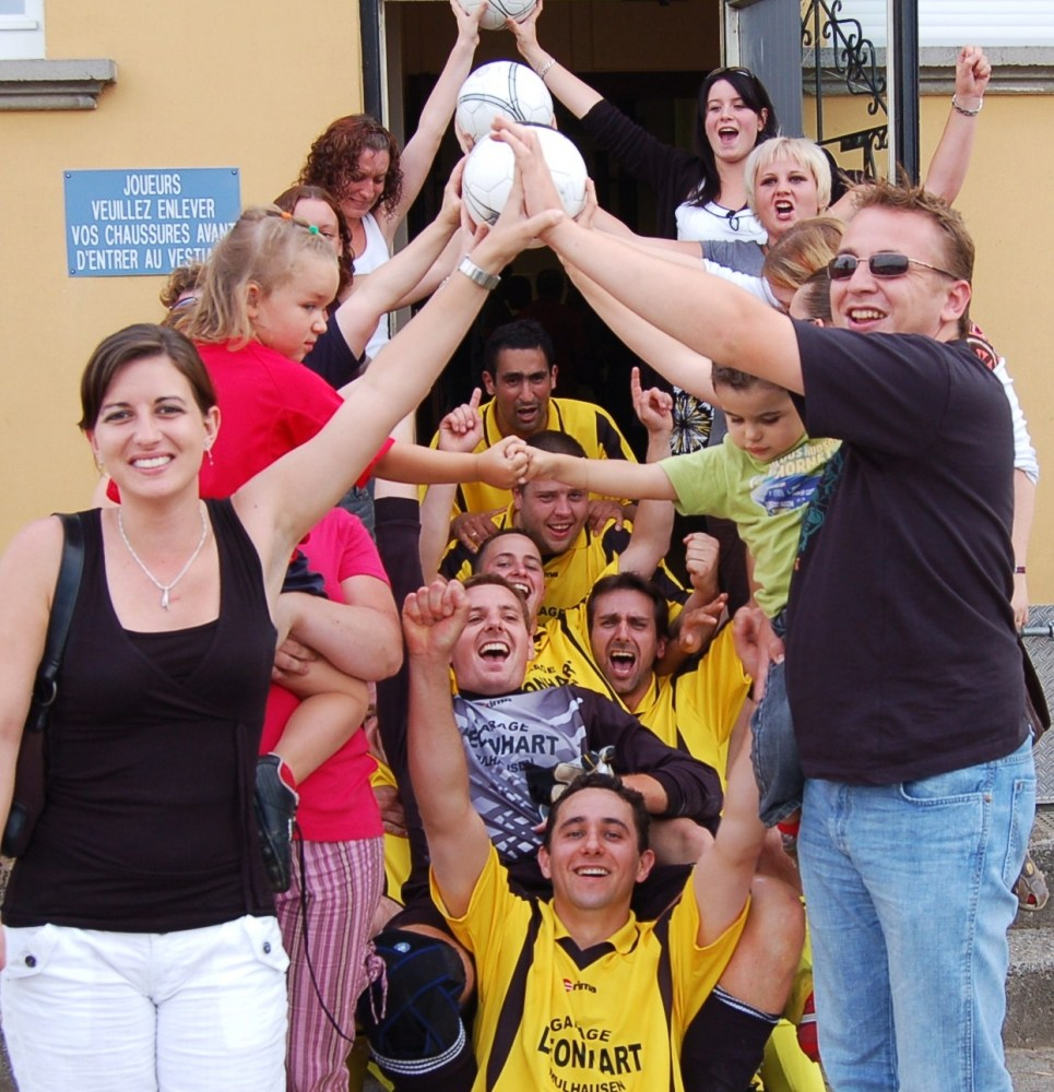 Coupe de France : Mulhausen - Uhrwiller, 7 septembre à 16h (5/6)
