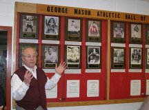 George Mason High School Hall of Fame