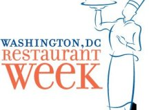 Washington, DC Restaurant Week 2006