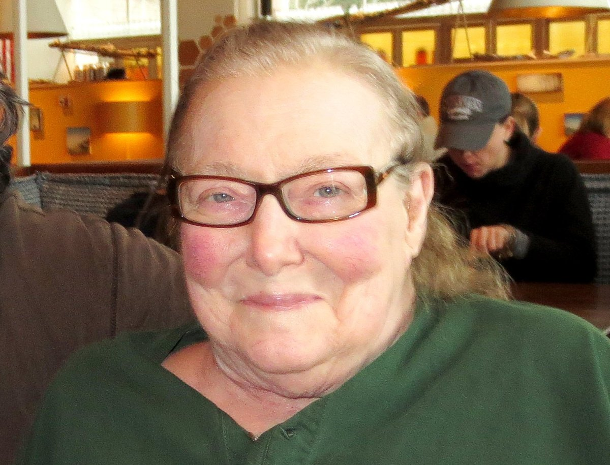 Longtime F.C. Resident Holly Fellows Dies at 72