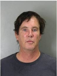 Daniel O'Connell. (Courtesy of the Fairfax County Police Department)