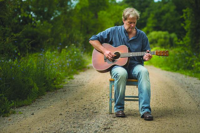 Jeff Daniels (Photo: Courtesy of Luke Pline)
