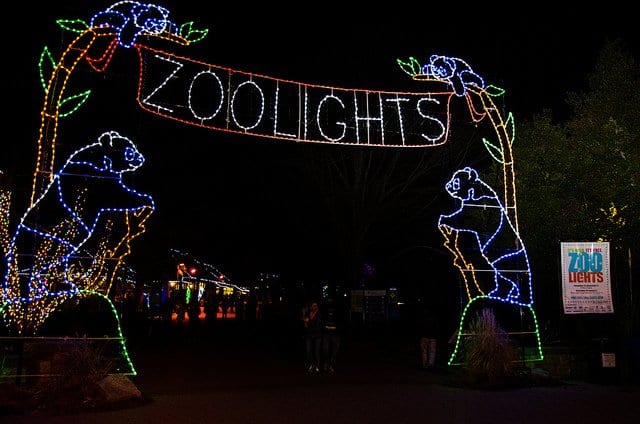 Photo: Jim Jenkins/Smithsonian's National Zoo
