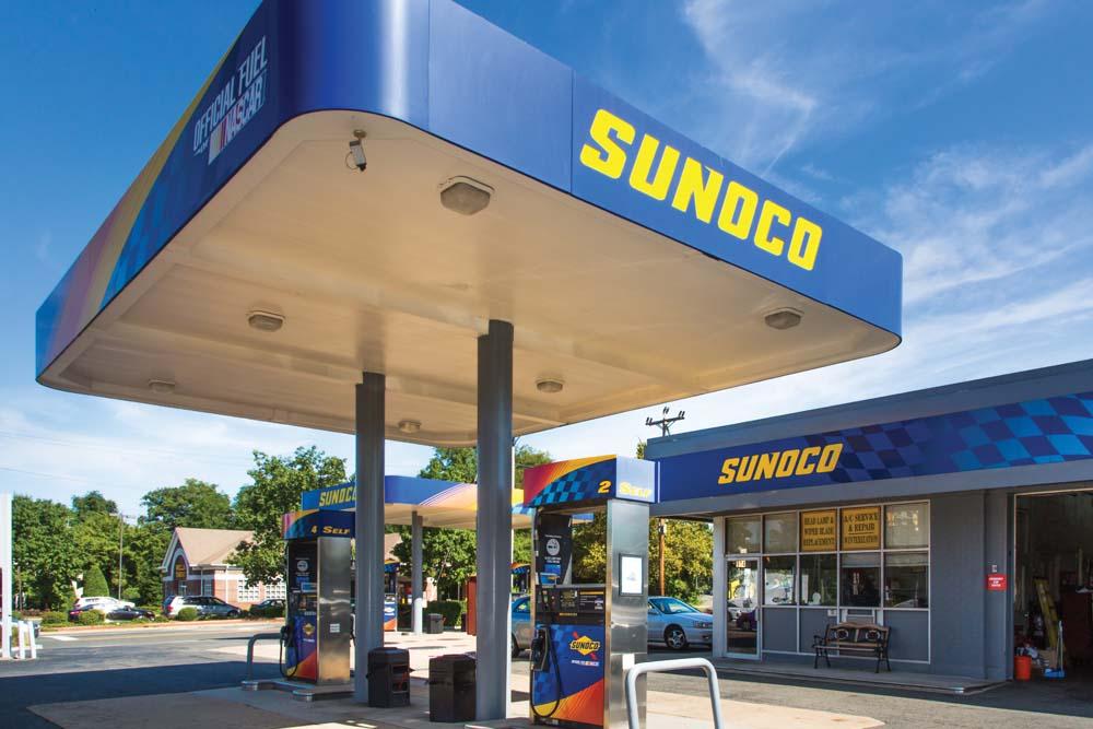 Auto Service - City SunocoGOOD