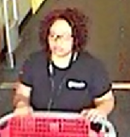 032717 Target Larceny Suspect 1