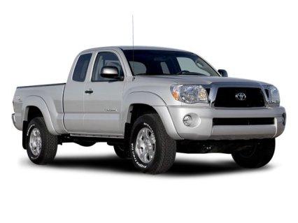 Stock image of vehicle