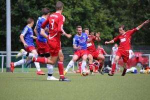 FC Pech vs RW Roettgen 2