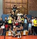 Pecher Tischtennis-Nachwuchs mit bester Saison aller Zeiten