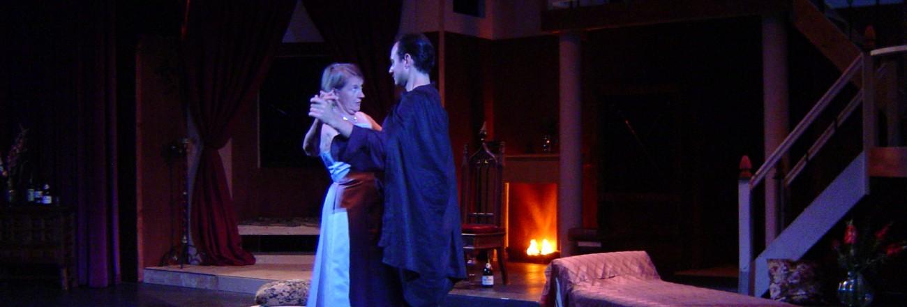I Hate Hamlet (2010)
