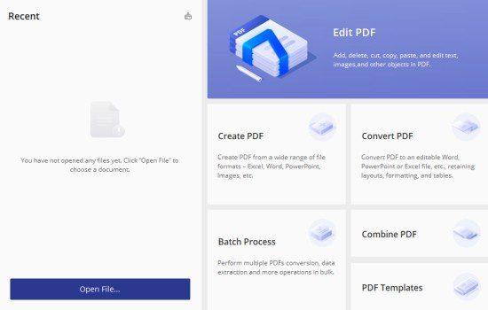 Portable Wondershare PDFelement Pro 7.6.8.5031 Multilanguage