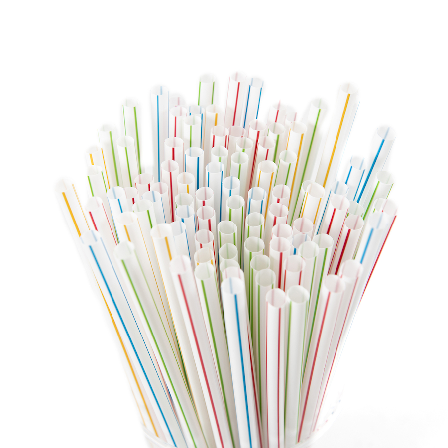 Why a Ban on Plastic Straws Sucks