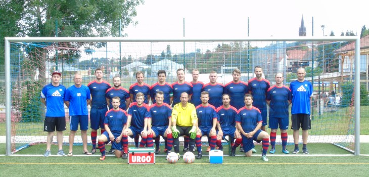 Kreisliga A Herren 1. FC Riegelsberg