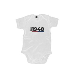FCR1948 Baby Bodysuit