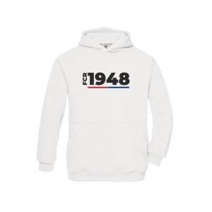 FCR1948 Kids Hoody