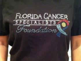 FCS Bling Black Shirt