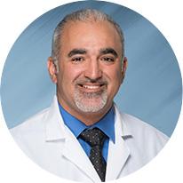 Maen Hussein, MD – Board Member