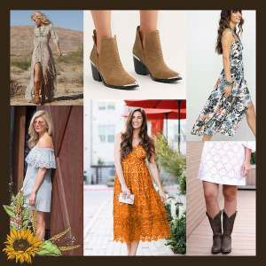 Southern State of Kind Apparel - Women