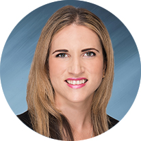 Elodie Brisset, Client Services Coordinator