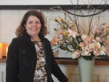 Cathy Tritel