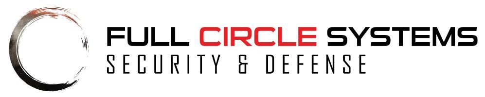 Full Circle Systems Security and Defense