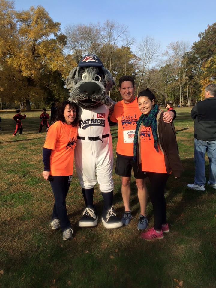 Don't Fall....Let's Run Duke Island Park, Bridgewater, NJ 9:00am - Runners and Walkers 10:00am - Kids Sprint  Rain or Shine
