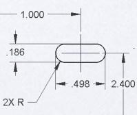 Dimensioning Method (c)