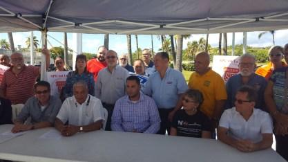 Foto 1 conferencia de prensa