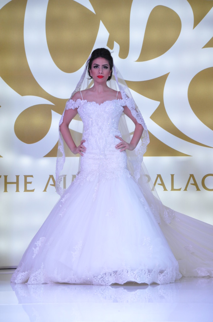Mona Al Mansouri Fashion
