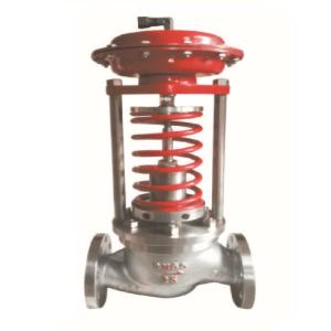 ZZYP type self-operated pressure regulating valve