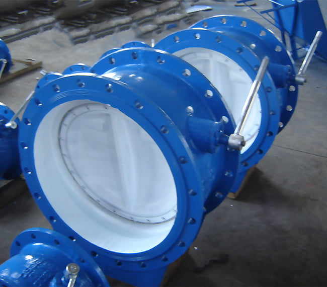 TLFC-Tilt check valve