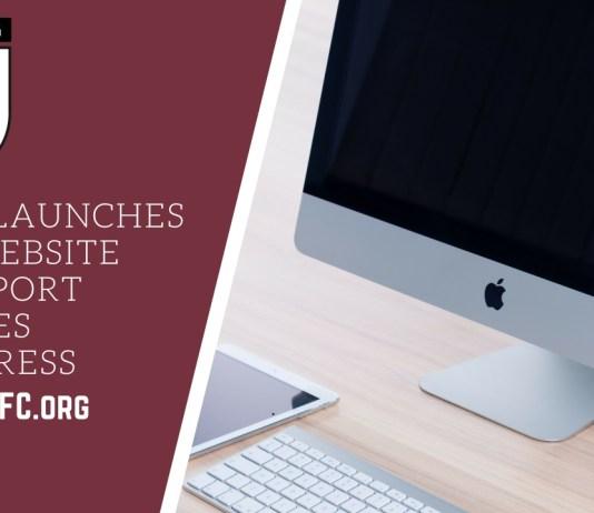 FCVFC Website Launch Blog