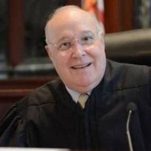 Second Circuit Court Judge Dennis Jacobs