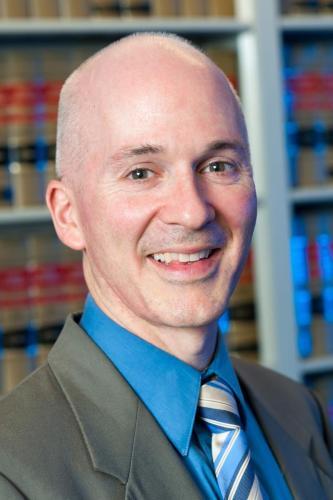 Second Circuit Court Judge Robert Spector