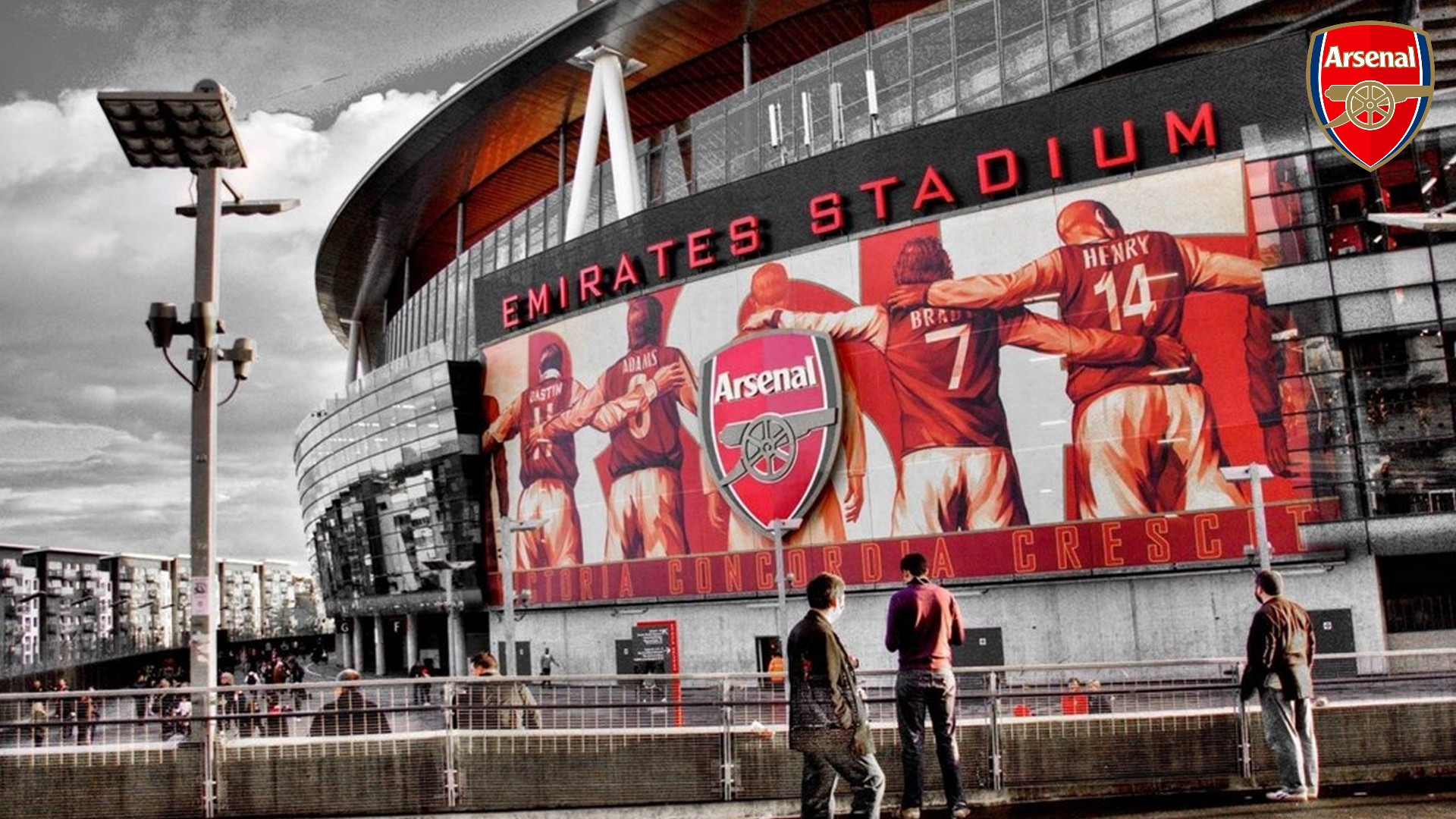 arsenal stadium hd wallpapers 2021