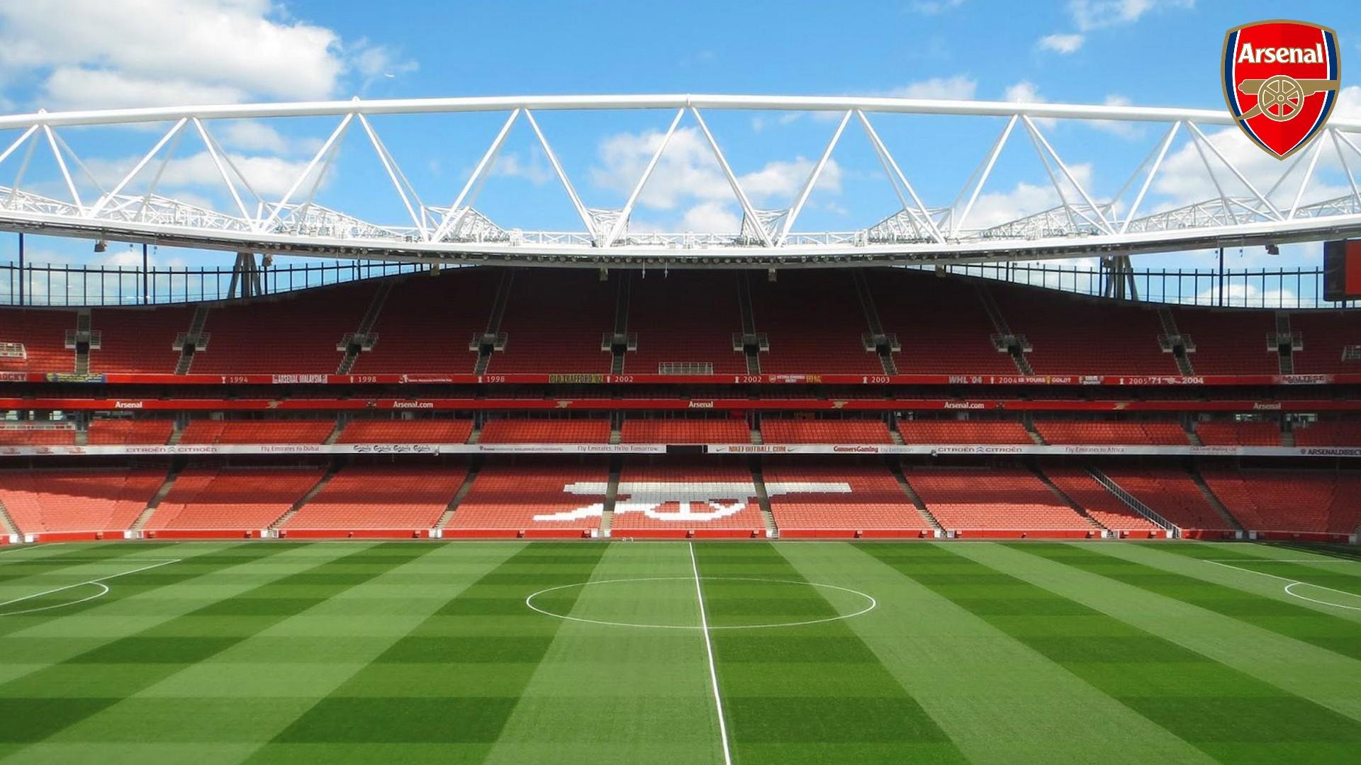 arsenal stadium mac backgrounds 2021