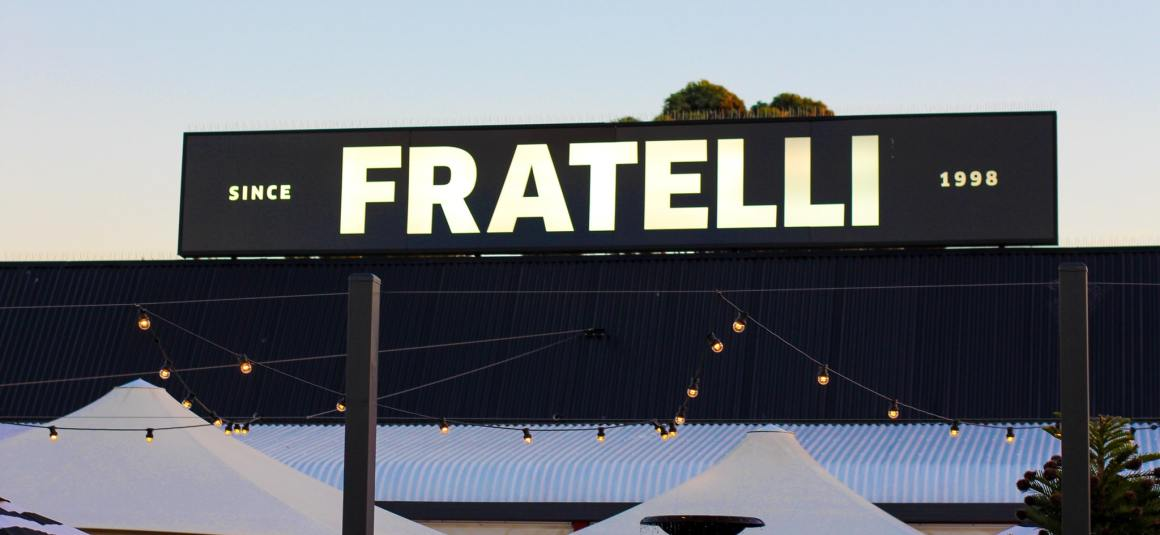 'FRATELLI FRANKSTON' JUNIOR DOMESTIC PLAYER OF THE WEEK