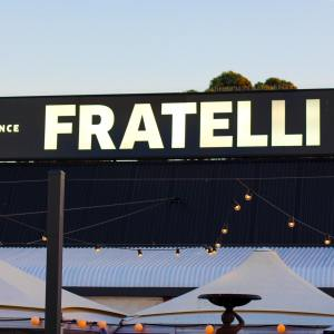 FDBA PEOPLE'S CHOICE AWARD NAMING RIGHTS PARTNER FRATELLI FRANKSTON