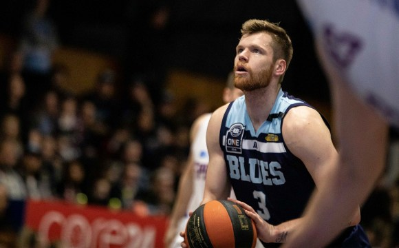 FRANKSTON BLUES ON THE CUSP OF SOMETHING SPECIAL IN NBL1