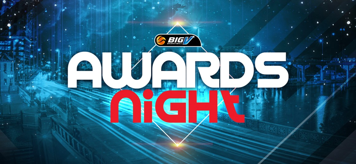 FRANKSTON BLUES CLEAN UP 2018 BIG V AWARDS