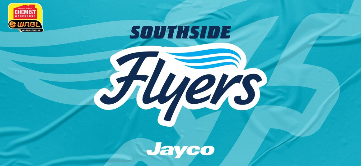STEPH REID SIGNS WITH SOUTHSIDE FLYERS