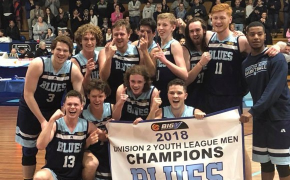 MIRACLE COMEBACK SECURES BLUES BIG V YOUTH CHAMPIONSHIP