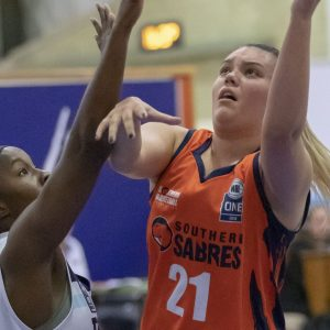 ELLA BATISH JOINS BLUES FOR NBL1 SOUTH 2020