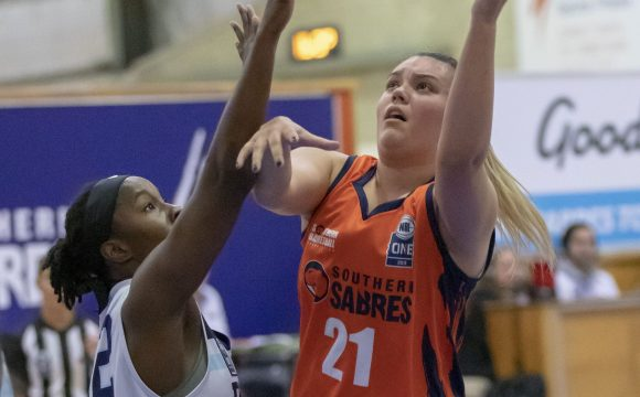 ELLA BATISH SET TO MAKE HER MARK IN THE WNBL