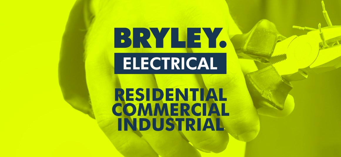 NEW ASSOCIATION PARTNER; BRYLEY ELECTRICAL