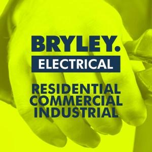 NEW ASSOCIATION PARTNER; BRYLEY ELECTRICAL
