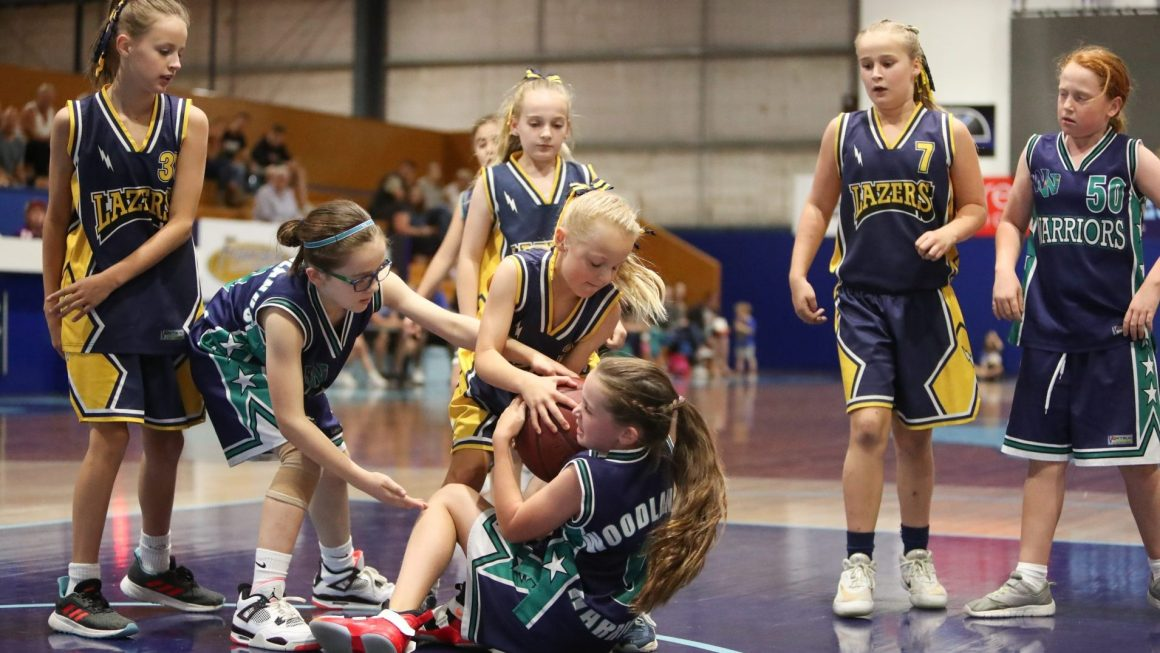 APRIL 2021 SCHOOL HOLIDAY CAMPS