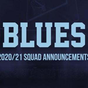 FRANKSTON BLUES 2020/21 SQUAD ANNOUNCEMENTS