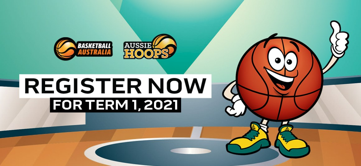 AUSSIE HOOPS IS BACK!